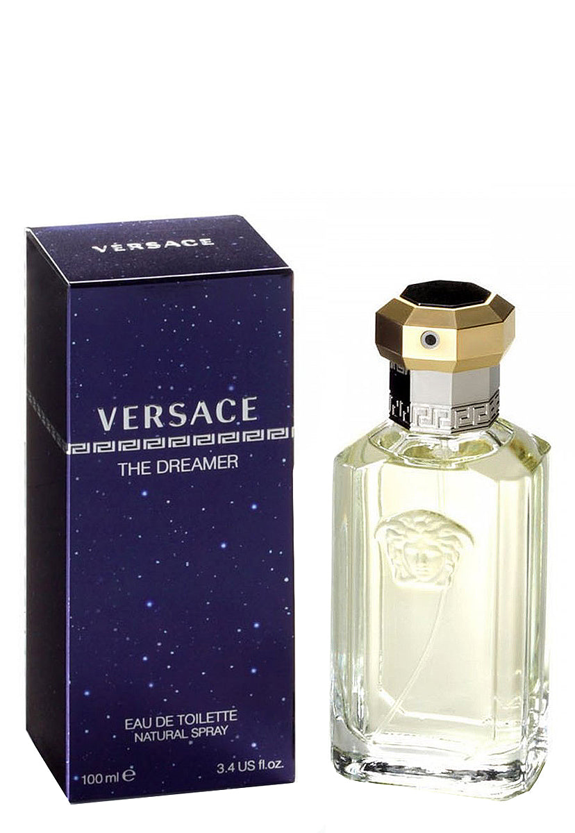 Dreamer 100 ml EDT Spray - Versace