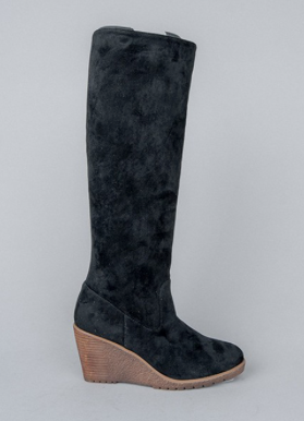 Navaeh Black Boot
