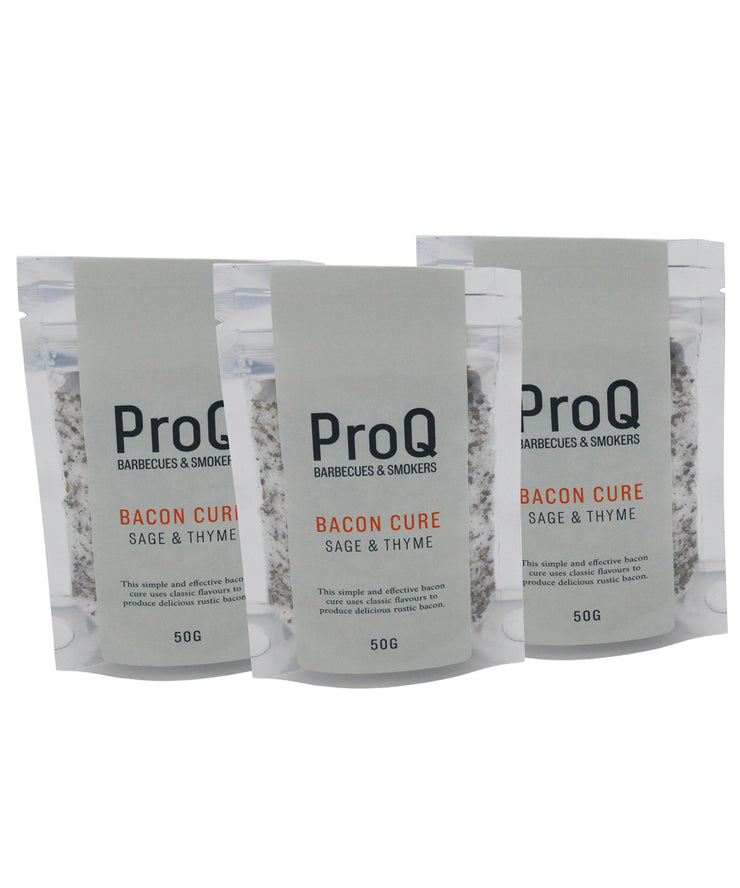 ProQ Bacon Cures