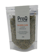 ProQ Salmon Cures