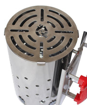 ProQ Afterburner Steak Grill for Chimney Starters