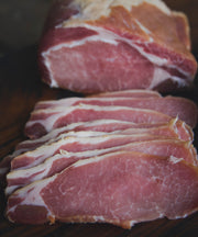 ProQ Bacon Smoking and Curing Kit Back Bacon
