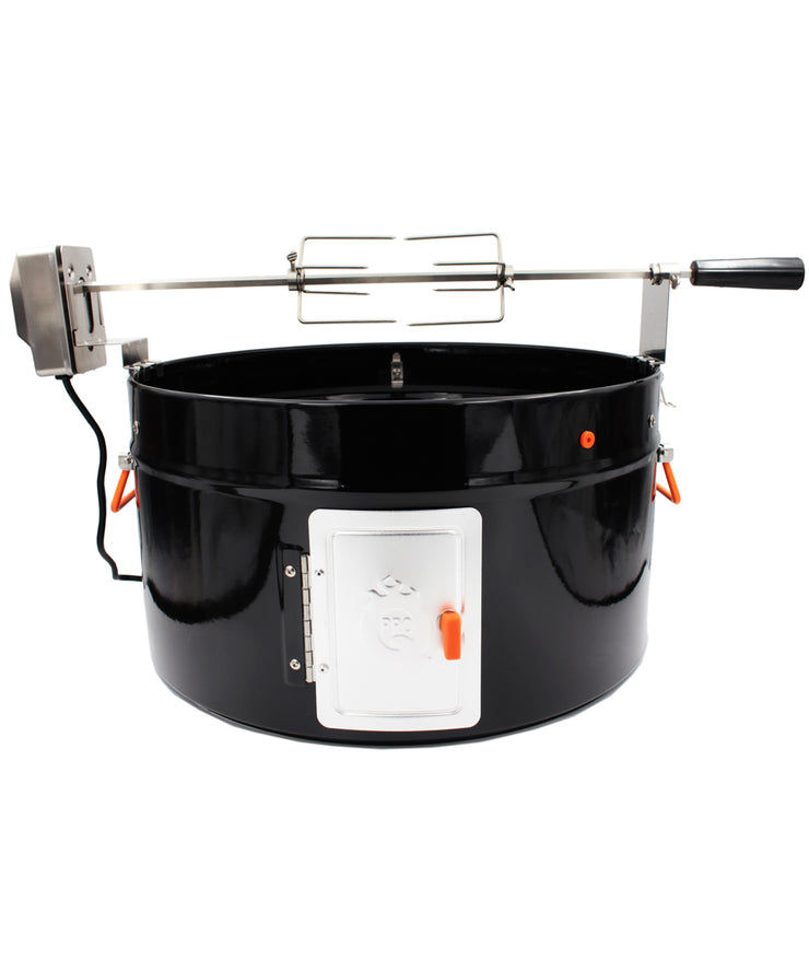 ProQ Excel Rotisserie Kit Add On For BBQ Smokers