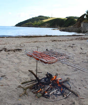 ProQ Flip N Grate Beach and Camping Grill