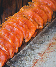 ProQ Salmon Smoking and Curing Kit Home Smoked Salmon