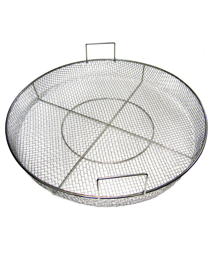 ProQ Stainless Steel Smoker Basket For Hot and Cold Smoking
