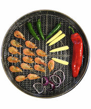 ProQ Stainless Steel Smoker Basket For Hot and Cold Smoking With Food