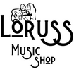 The Loruss-Music Shop