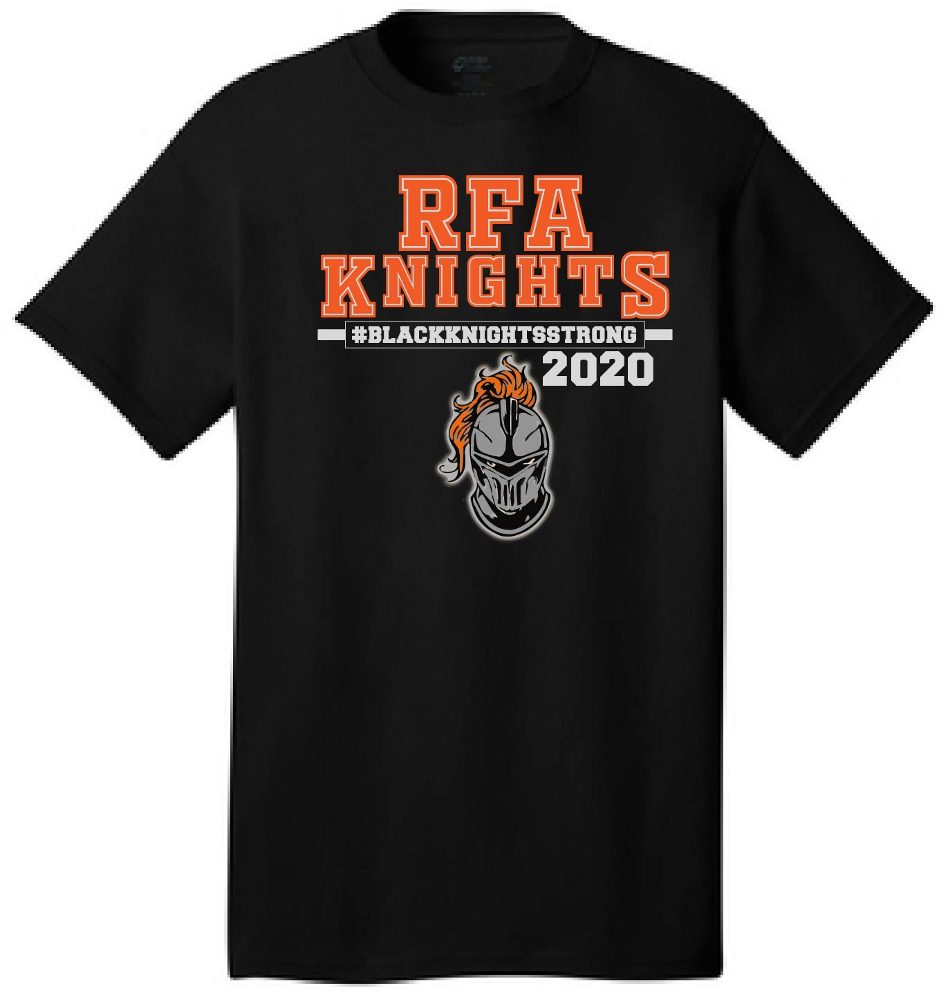 RFA Knights Strong T-Shirt