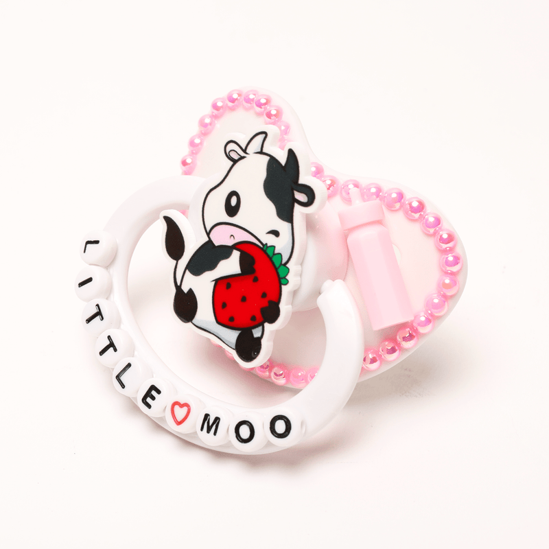 Little Moo Adult Pacifier