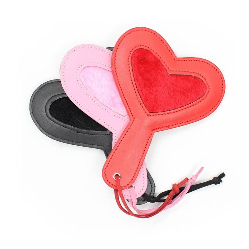Fuzzy Love Paddle
