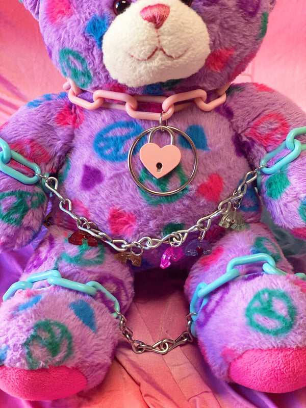 Serenity the Kinky Bear