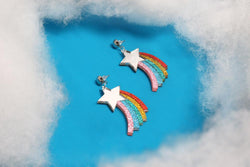 Reach for the Rainbows Earrings