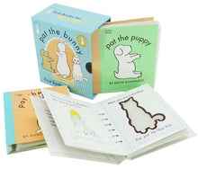 Load image into Gallery viewer, Pat The Bunny Touch & Feel First Book For Baby (Set of 3)