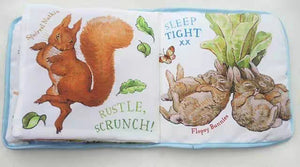 Night Night Peter Rabbit Soft Book