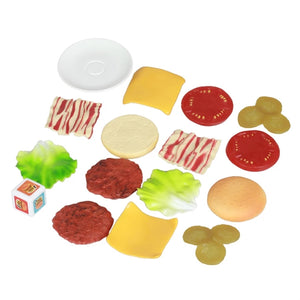 Stacking Burger Set