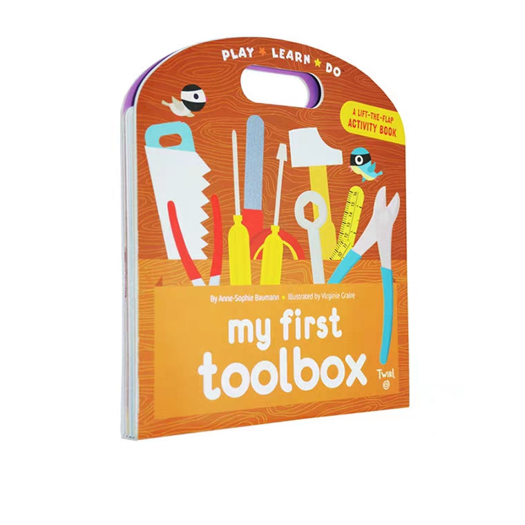 Play, Learn, Do - My First Toolbox
