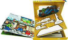Load image into Gallery viewer, [Ready Stock] Let's Pretend - Priddy Books (9 Titles)