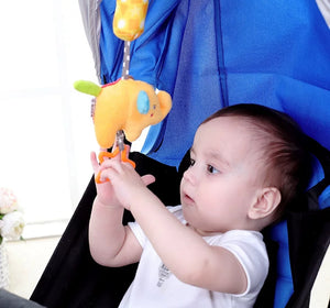 Stroller Baby Seat Rattle Hanging Toys