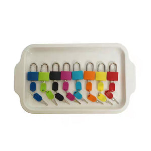 Montessori Keys Set