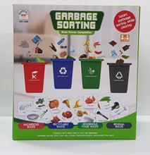 Load image into Gallery viewer, [Ready Stock] Garbage Sorting Puzzle Game