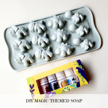 Load image into Gallery viewer, [Ready Stock] DIY Themed Magic Soap (6 Different Themes)