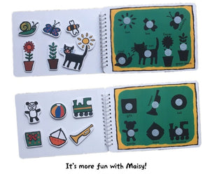 [Ready Stock] Maisy's Full Learning Package (Set of 4)