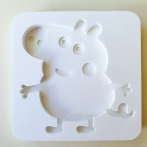 [Ready Stock] The Original Magic Water Babies Milk Calcium / 3D and 4-in-1 Special Moulds