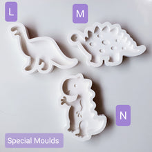 Load image into Gallery viewer, [Ready Stock] The Original Magic Water Babies Milk Calcium / 3D and 4-in-1 Special Moulds