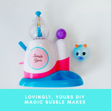 Load image into Gallery viewer, [Ready Stock] The DIY Magic Bubble Maker