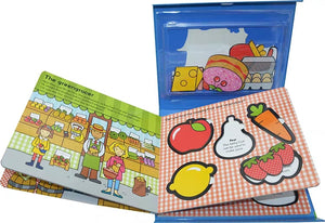 [Ready Stock] Let's Pretend - Priddy Books (9 Titles)