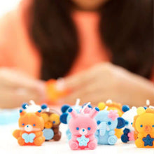 Load image into Gallery viewer, Mini DIY Animal Candle Set