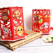 Load image into Gallery viewer, [Ready Stock] DIY Educational Chinese New Year Bundle