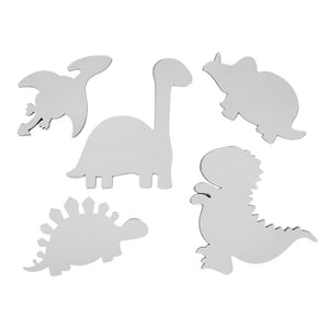 Cut-out Shapes (Dino/Animals/Butterfly/Peacock)