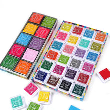 Load image into Gallery viewer, [Ready Stock] Finger Art Stamp (Set of 24)