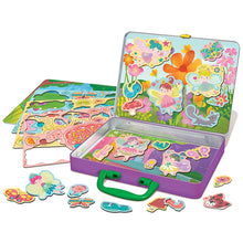 Load image into Gallery viewer, [Ready Stock] Thinking Kits – Fantasy World Princess Fairy Magnets