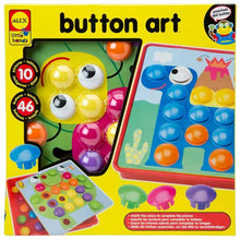 Load image into Gallery viewer, [Ready Stock] Alex Toys Little Hands Button Art