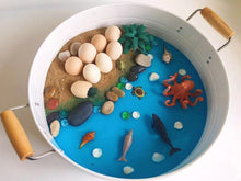 Load image into Gallery viewer, Sensory Play Bin / Tray