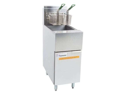 Frymaster GF40 Gas Fryer - (1) 50 lb Vat, Natural Gas
