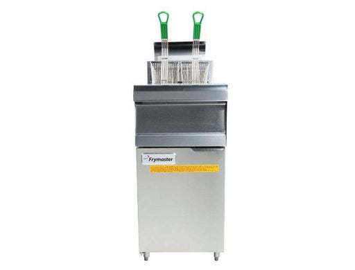 Frymaster MJ140 Gas Fryer - (1) 40 lb Vat, Natural Gas