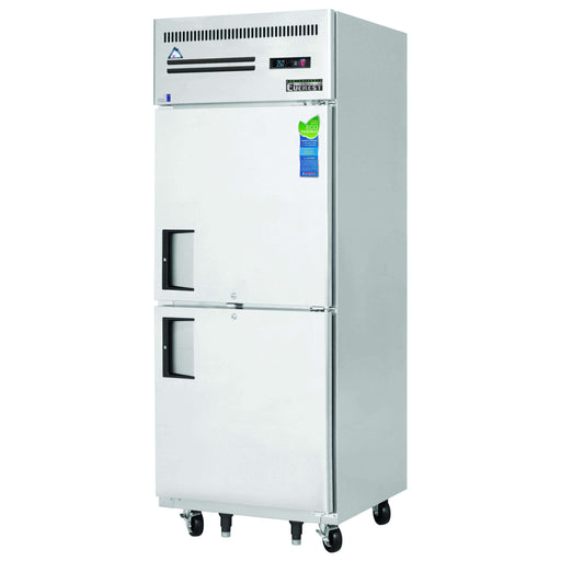 Everest - ESRH2 one-section Reach-In Refrigerator