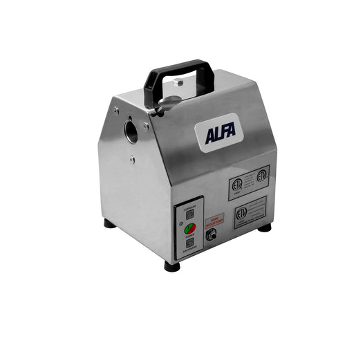 ALFA 1HP Meat Grinder/Chopper Power Base, #12 Hub Size