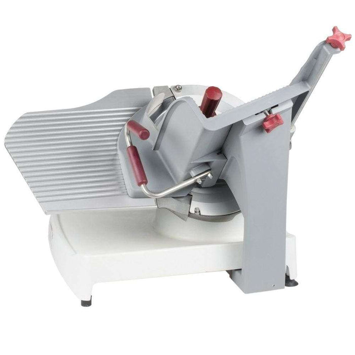 "Berkel X13E-PLUS Premier Manual Food Slicer w/ 13"" Round Stainless Knife, Gravity Feed, 120v"
