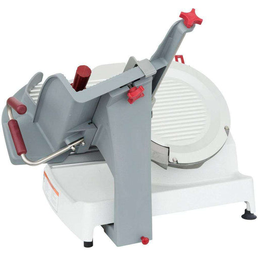 "Berkel X13A-PLUS Premier Auto Food Slicer w/ 13"" Round Stainless Knife, 3 Stroke Speed, 120v"