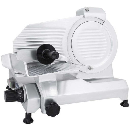 "Globe C9 Chefmate Manual Meat Slicer, 9"" Knife, 1/4 HP, 0 9/16"" Slice"