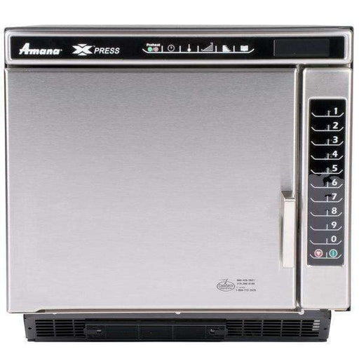 Amana ACE14V High Speed Countertop Microwave Convection Oven, 208/240v/1ph