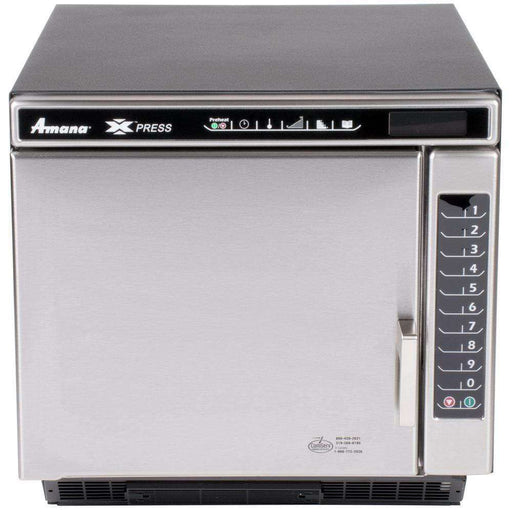 Amana ACE19V High Speed Countertop Microwave Convection Oven, 208/240v/1ph