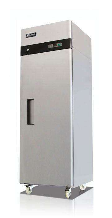 Migali - C-1R-HC 1 Door Reach-In Refrigerator