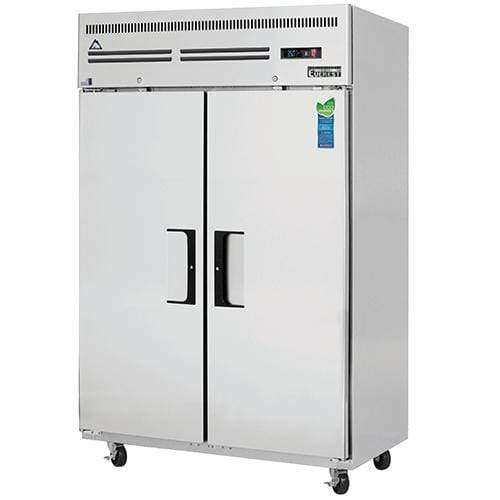 Everest - ESR2 two-section Reach-In Refrigerator