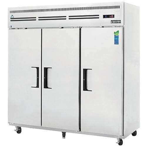 Everest - ESR3 three-section Reach-In Refrigerator